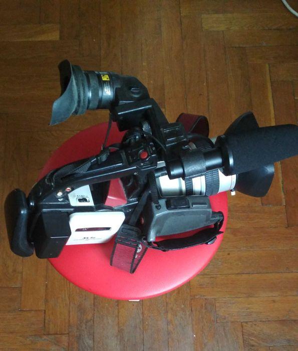 Видеокамера Canon xl 1s Одесса - изображение 1