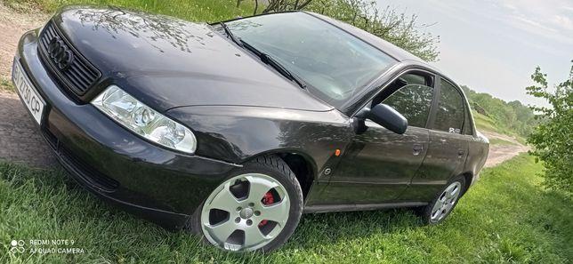 Продам Audi a4 b5 1.8