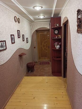 Продам 2-во кімн. квартиру в Стрию, вул. Шевченка 90, пл. 53,6 кв.м.