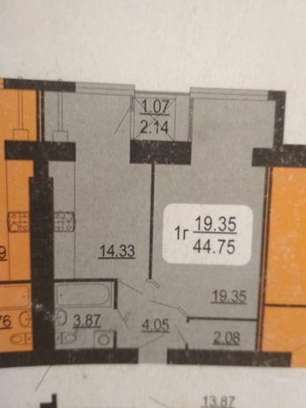 Краща ціна! Сімейний-Комфорт 1-к квартира. Будинок зданий.