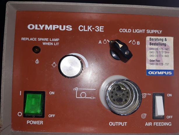 Джерело холодного світла Olympus CLK-3E