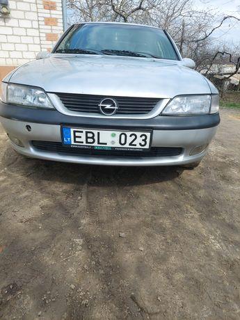Срочно продам Opel Vectra B