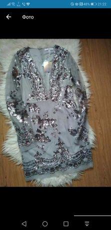 Праздничное,нарядное платье
