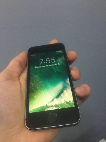 iPhone 5S 16GB (купити/телефон/айфон/гарантія/айфон\32гб)