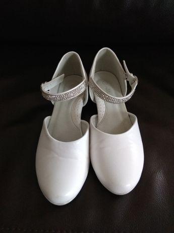 Pantofelki roz 35