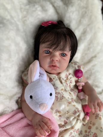 Bebe reborn boneca