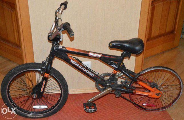 "велосипед mongoose flyboy 20"""