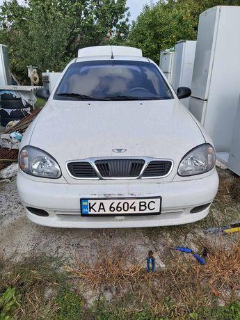 Продам автомобиль   Daewoo   lanоs,  польская сборка. 2003 г. Выпуска.