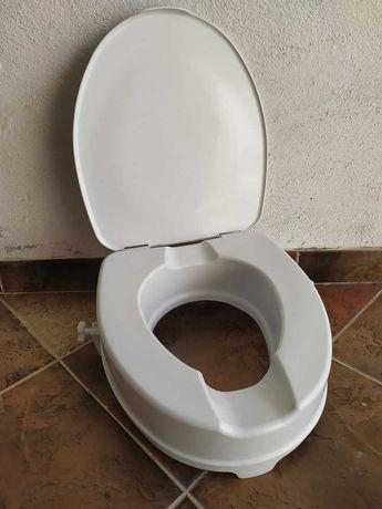 Ajuda técnica - Alteador de sanita