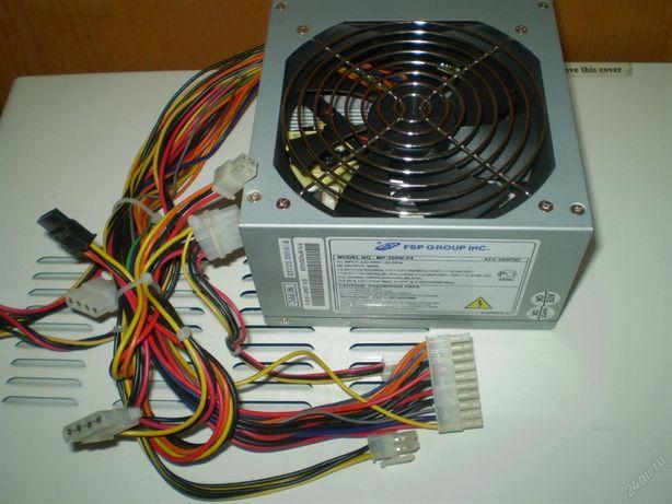 Блок питания FSP ATX-350PNF 350W