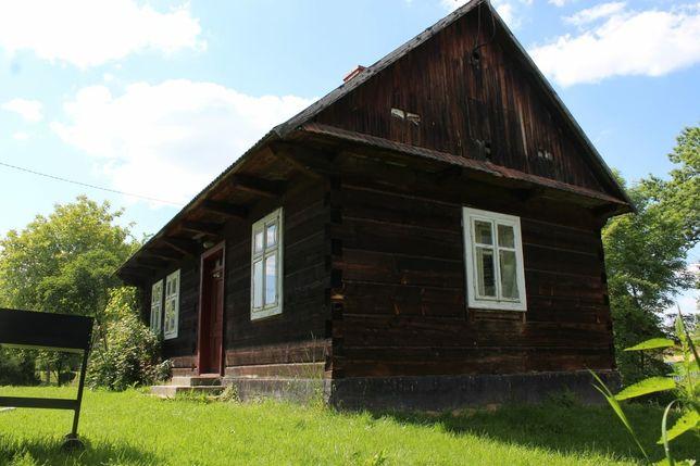 Dom drewniany do przeniesienia
