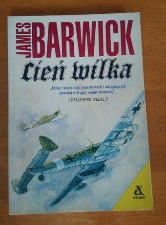 """Cień wilka"" - J. Barwick"