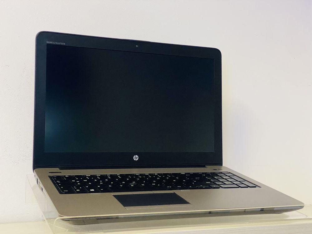 JAK NOWY ! Laptop Zbook15 g3 i7-6HQ/32gb/512SSD Nvidia M2000M (D)