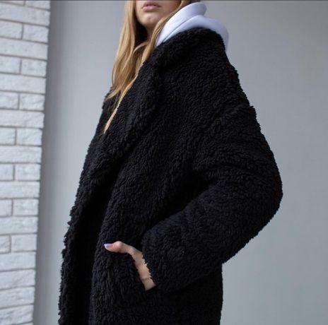 Шуба,пальто.