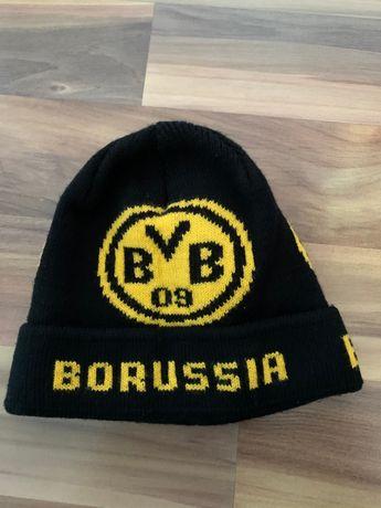 Czapka zimowa Borussia Dortmund BVB rozmiar M