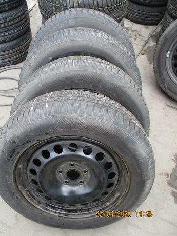 koło zapasowe Vw Tiguan, Skoda karoq 5x112 215/65/17
