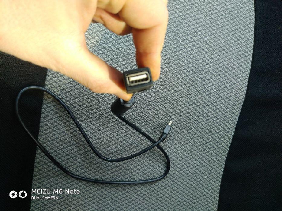 удлинитель мини USB Кременчуг - изображение 1