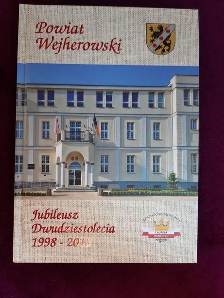 """Książka """"Powiat Wejherowski"""""""