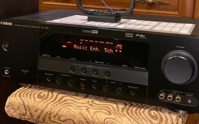 Ресивер (усилитель) Yamaha RX-V 361 (HTR-6030)