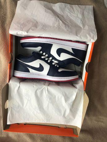 Кроссовки Nike Aire Jordan Low 1