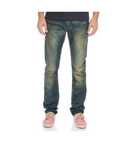 Nowe spodnie Diesel THAVAR jeans 29/30 prawdziwy unikat! Made In Italy
