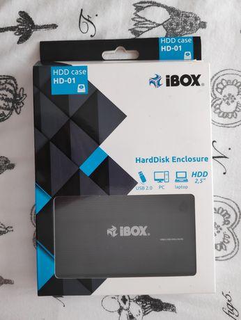 Obudowa na dysk HDD case HD-01