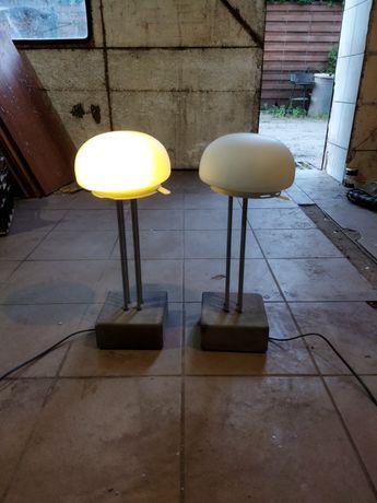 Lampy stojące 2szt.