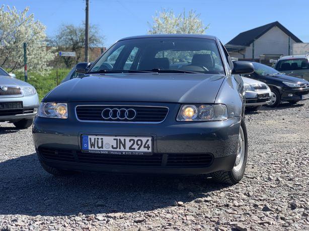 Продам Audi A3 1.6SR 101KW