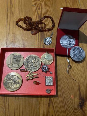 Medal za zasługi nszz pck