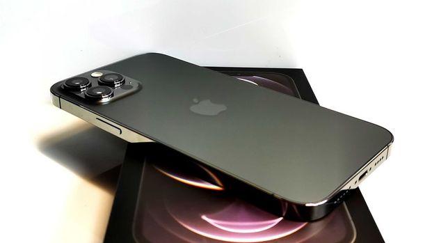 IPhone 12 Pro Max Idealny stan 100% bateria