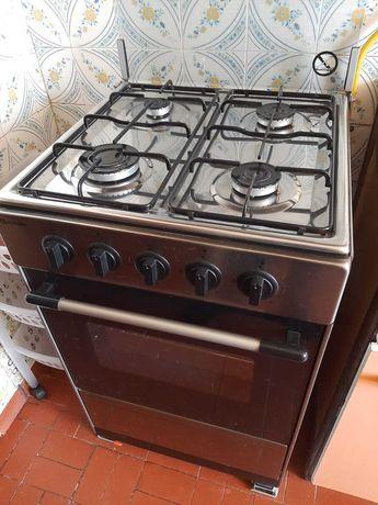 Fogão Meireles N510X gas natural