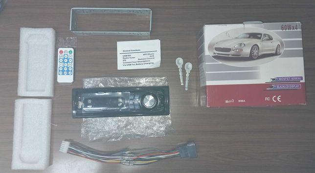 Auto Rádio para automóvel