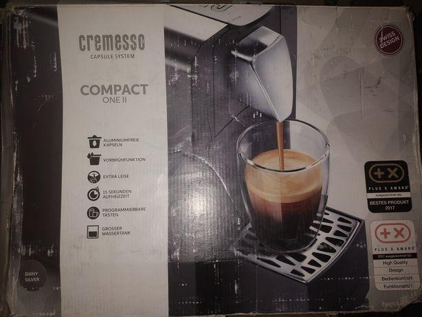 Кофеварка Cremesso Compact One2