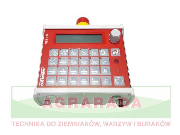 B94.04102 GRIMME Sterownik GBT 831 kosz RH