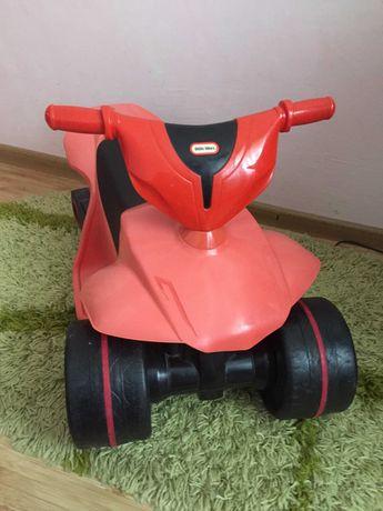 Дитячий електромобіль Мотоцикл , детский электромобиль