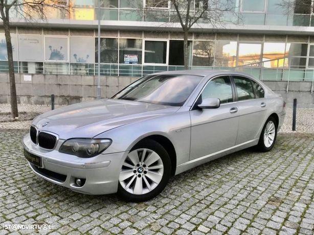 BMW 730 EXCUTIVE