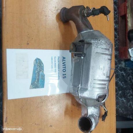 Filtro particulas Catalisador Peugeot 2008 308 Citroen C3 C4 Berlingo 1.6Hdi  Ref: 9805130480   K678