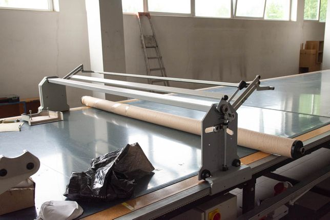 Stół do lagowania 15 m