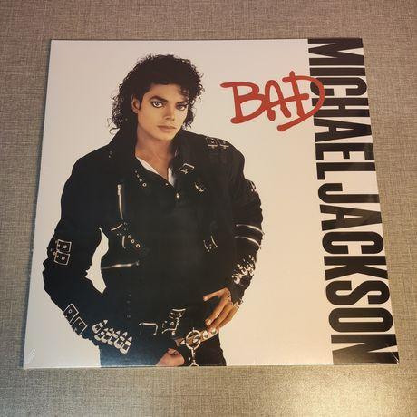 Michael Jackson : Bad LP / Виниловая пластинка / VL / Винил