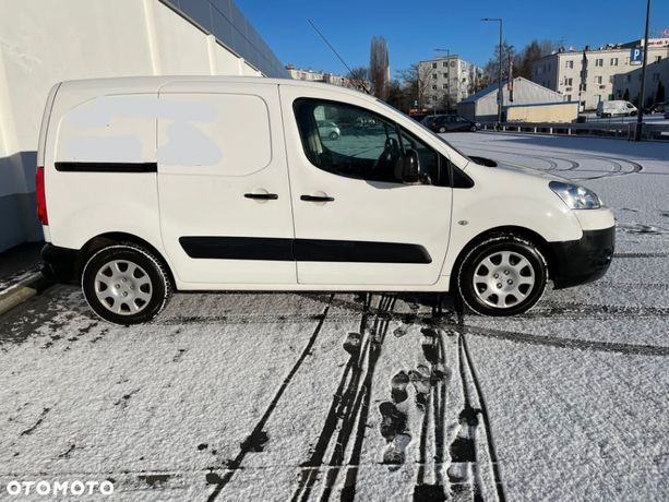 Peugeot Partner/Berlingo  Klimatyzacja, FV23%, Salon PL