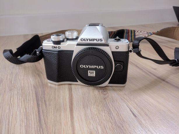 Olympus OMD EM10 MARK II gwarancja