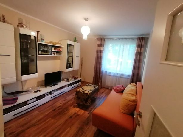 Sprzedam Mieszkanie w bloku