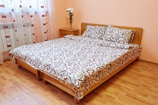 1-комнатная квартира посуточно в Ровно.