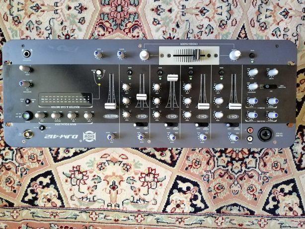 DJ mixer (снизил цены)