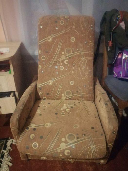 Кресло не роскладне Житомир - изображение 1