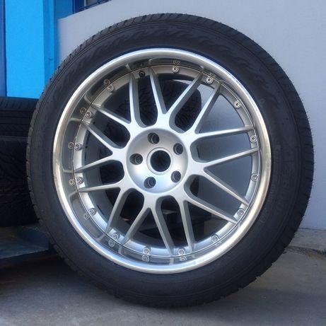 Koła Felgi  Gemballa Porsche Cayenne