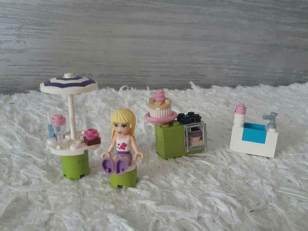 Lego Friends Mała kuchnia Stephanie 3930