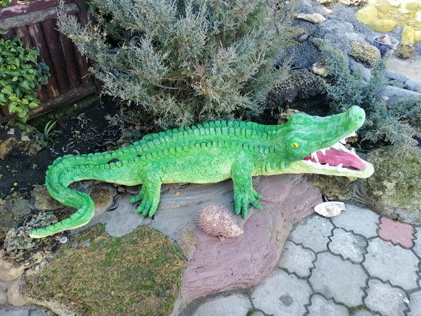 Продам крокодила