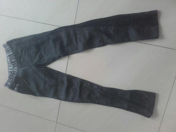 Spodnie damskie leginsy nowe