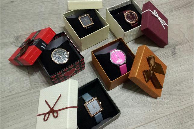 Годинник+подарункова коробка